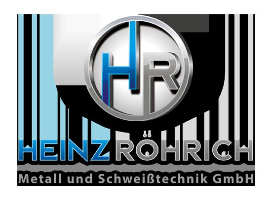 Heinz Röhrich Metall und Schweißtechnik GmbH